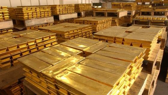 How to invest in gold - Exchange-traded funds (ETFs)